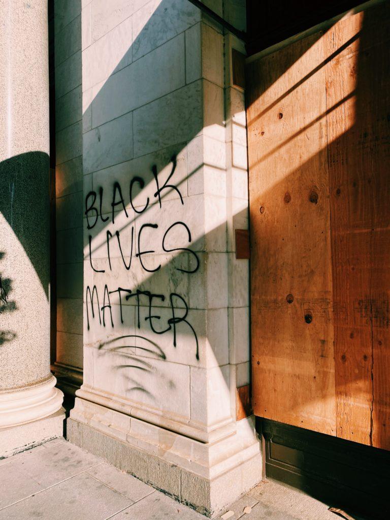 Do Black Lives Really Matter?