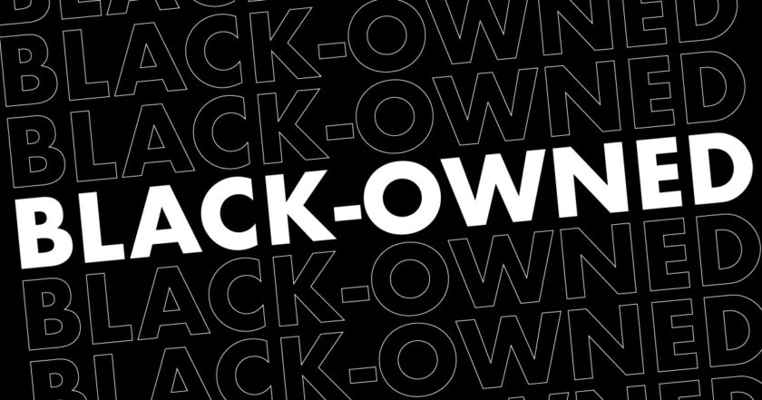 Black Owned and Black Operated