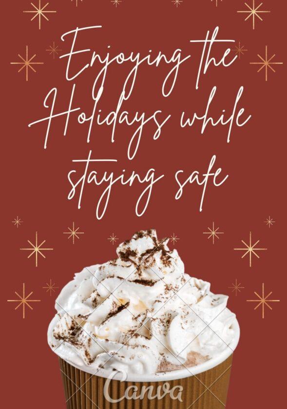 Fun Holiday Activities–Covid Edition